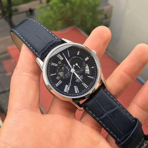 Orient là nhãn hiệu đồng hồ đem đến cho người dùng những chiếc đồng hồ lịch lãm