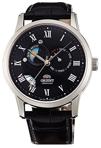 thiết kế đặc biệt với chức năng hiển thị thời gian ngày đêm, mang biểu tượng mặt trời và mặt trăng
