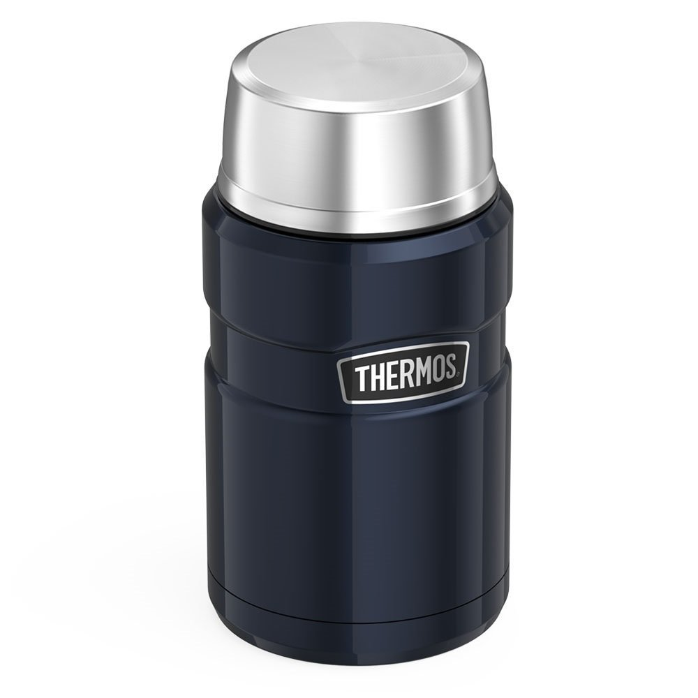 Hộp đựng thức ăn giữ nhiệt Thermos Stainless King Food Jar 710ml