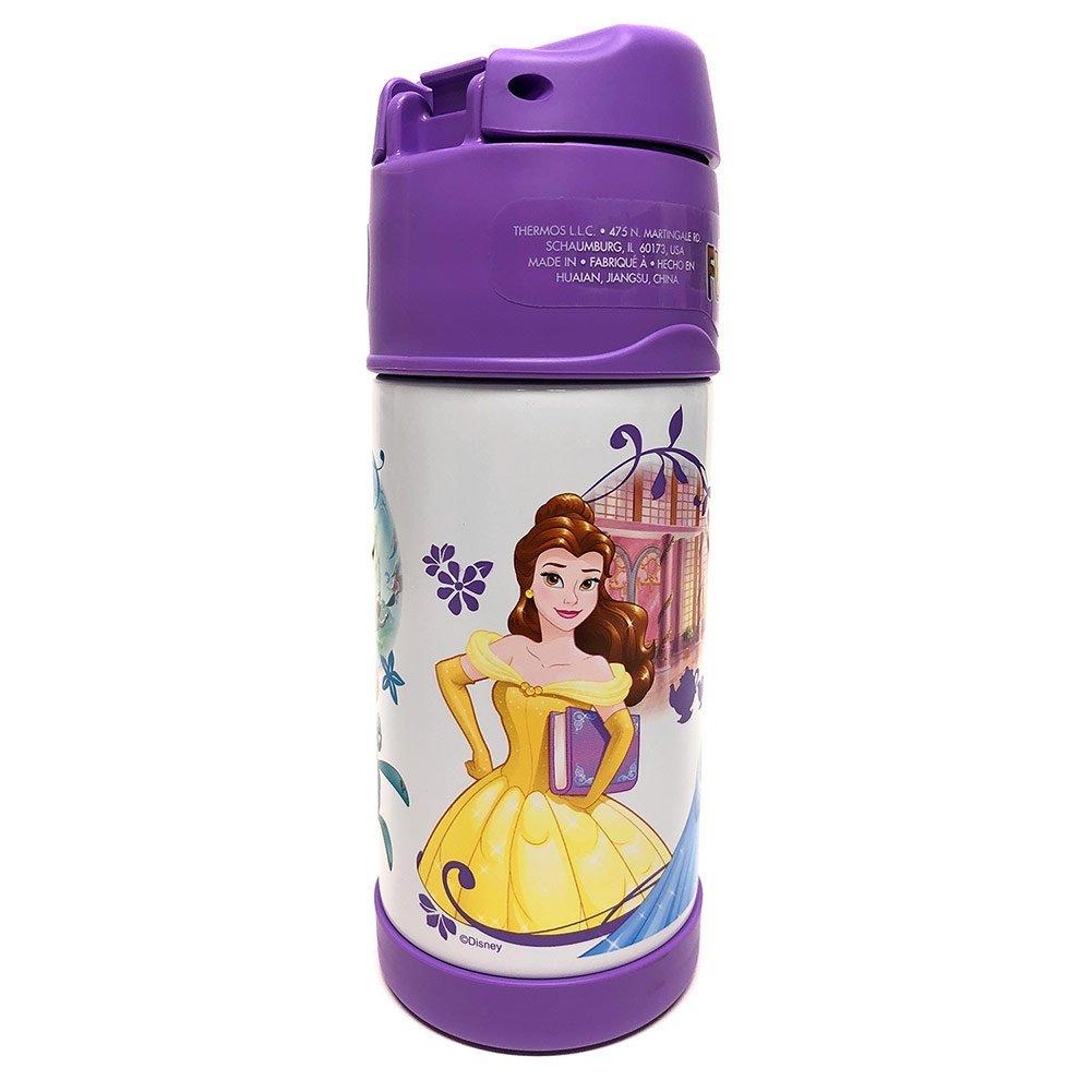 Bình giữ nhiệt cho bé công chúa Disney