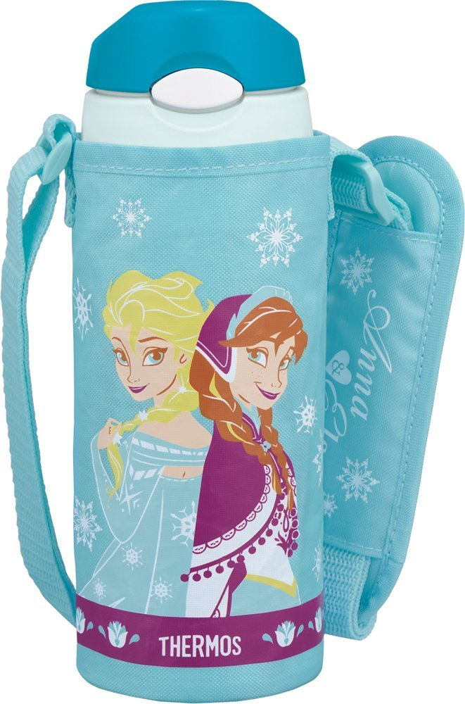 Bình giữ nhiệt trẻ em Thermos Frozen 0.4 lít