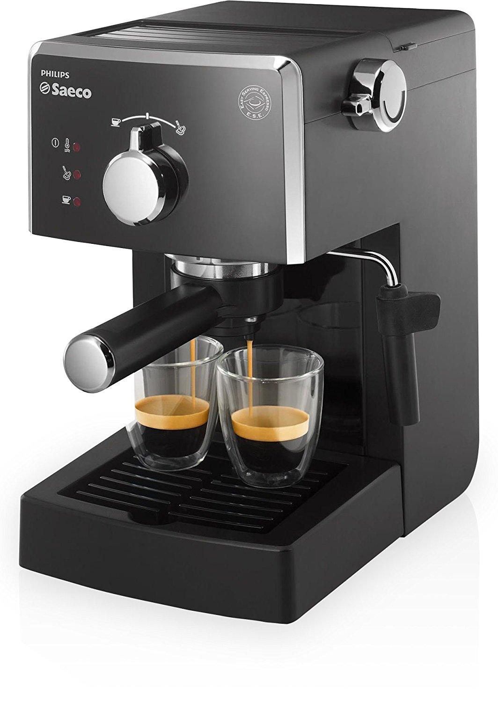 Máy pha cà phê Saeco HD8423/11