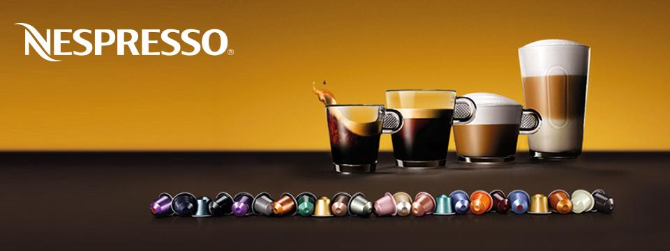 Cà phê Nespresso