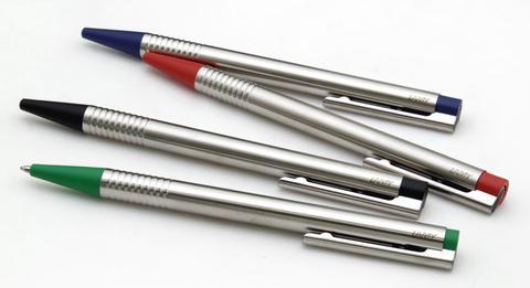 bút chì Lamy Logo màu thép bóng L105