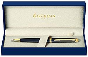 hộp đựng bút sang trọng của Waterman Hemisphere