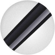 thân bút kết hợp với nắp bút của dòng Bút Chì Waterman Hemisphere Black Gold Trim