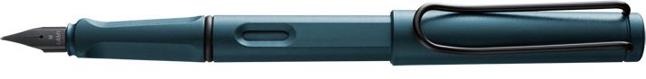 Bút máy Lamy Safari - Màu xanh Petrol - L24