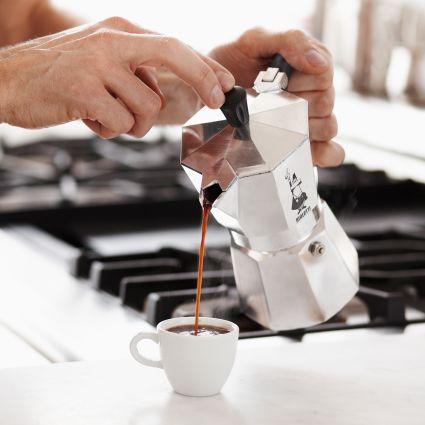 Ấm pha cà phê Bialetti Moka Express