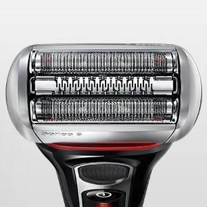 Máy cạo râu Braun Series 5  với công nghệ Ultra Active Lift
