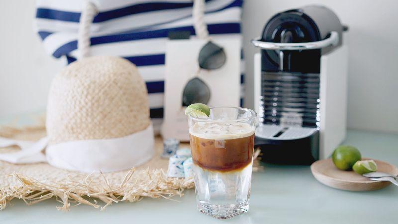 Viên nén cà phê Nespresso INTENSO ON ICE