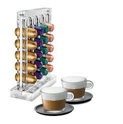 Khay đựng cà phê Nespresso gọn gàng tiện lợi