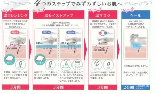 Sử dụng máy Hitachi Hada Crie N4000