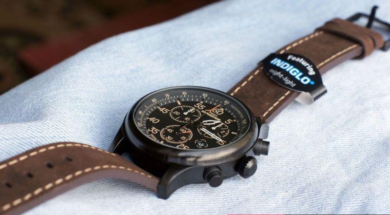 Đồng hồ Timex T49905 phong cách